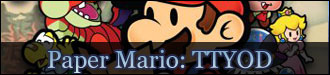 Paper Mario: The Thousand Year Old Door