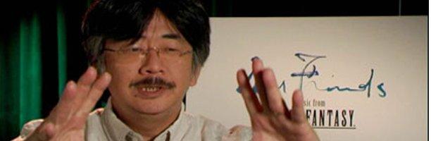 Composer Spotlight – Nobuo Uematsu