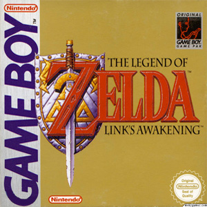 The Legend of Zelda: Link's Awakening OST