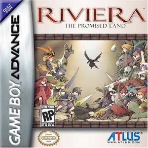 Riviera: The Promised Land (GBA)