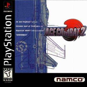 Ace Combat 2 OST