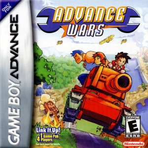 Advance Wars OST