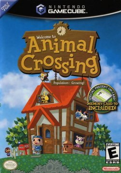 Animal Crossing OST