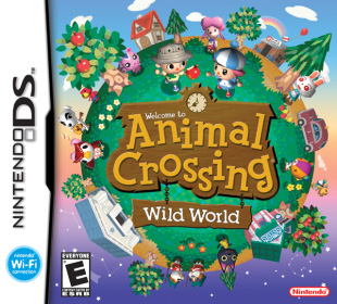 Animal Crossing Wild World OST