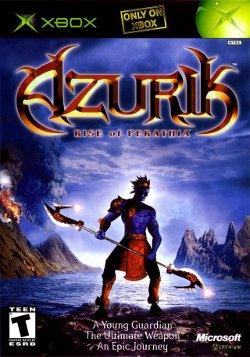 Azurik: Rise of Perathia OST