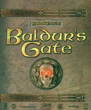 Baldur's Gate OST