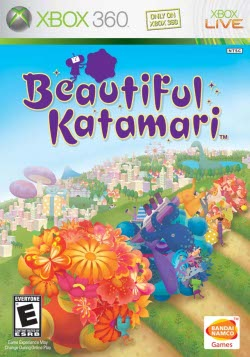 Beautiful Katamari OST