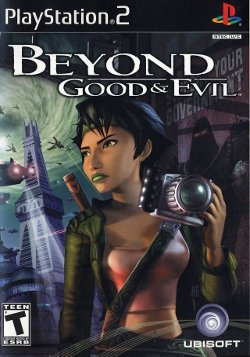 Beyond Good & Evil OST