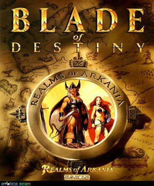 Blade of Destiny OST