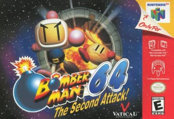 Bomberman 64: The Second Attack OST