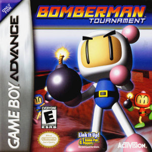 Bomberman Tournament OST