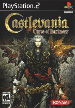 Castlevania: Curse of Darkness OST