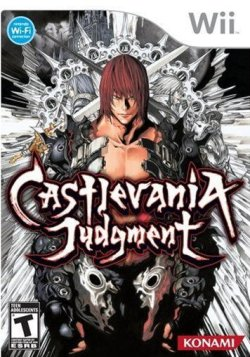 Castlevania Judgement