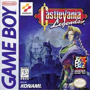 Castlevania Legends OST