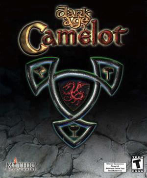 Dark Age of Camelot OST