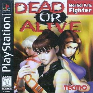 Dead or Alive OST