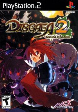 Disgaea 2 OST