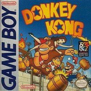 Donkey Kong (Game Boy) OST