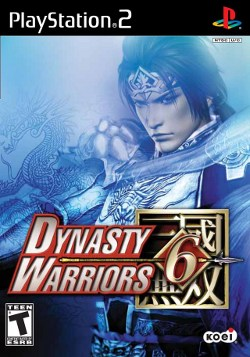 Dynasty Warriors 6 OST