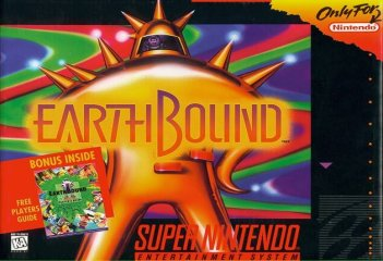 Earthbound OST