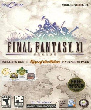 Final Fantasy 11