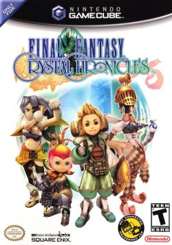 Final Fantasy: Crystal Chronicles OST