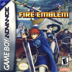 Fire Emblem OST