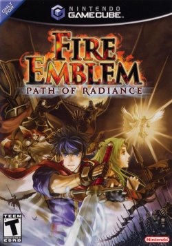 Fire Emblem 9: Path of Radiance