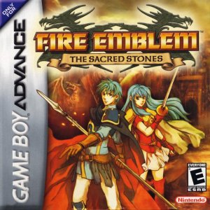 Fire Emblem: The Sacred Stones OST