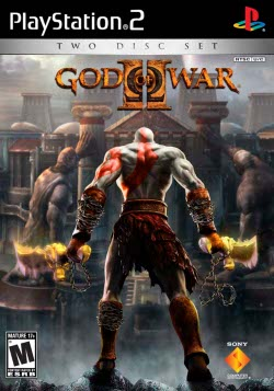 God of War 2 OST