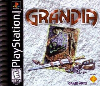 Grandia OST