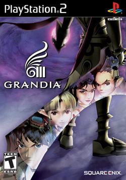 Grandia 3 OST