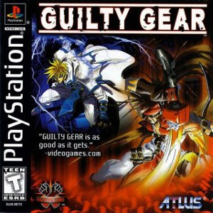 Guilty Gear OST