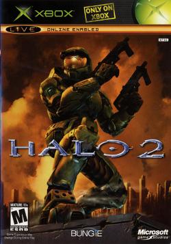 Halo 2 OST