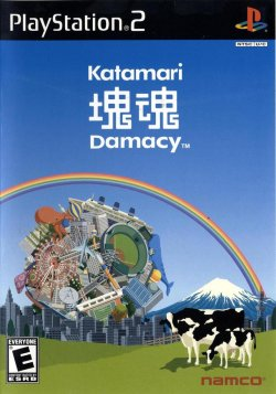 Katamari Damacy OST
