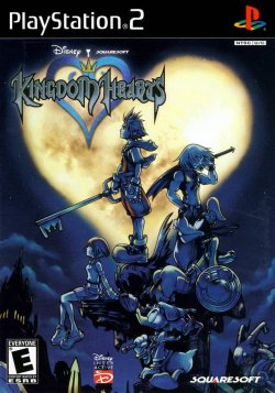 Kingdom Hearts OST