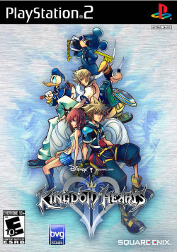 Kingdom Hearts 2 OST