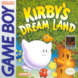 Kirby's Dream Land OST
