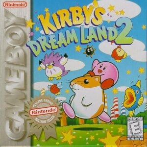 Kirby's Dream Land 2 OST