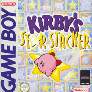 Kirby's Star Stacker OST