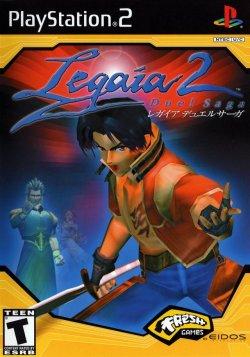 Legaia 2: duel Saga OST