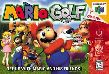 Mario Golf OST