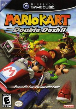 Mario Kart: Double Dash OST