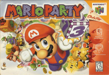 Mario Party OST