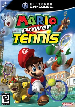 Mario Power Tennis OST