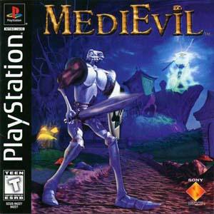 MediEvil OST