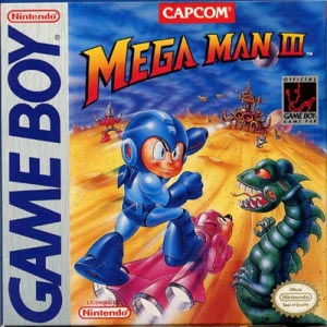 Mega Man 3 (Game Boy)