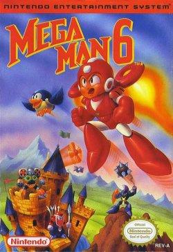 Mega Man 6 OST