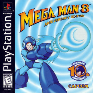 Mega Man 8 OST