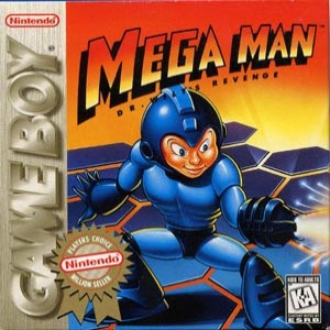 Mega Man (Game Boy)